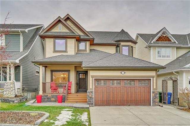 32 Moreuil Co Sw in Garrison Woods Calgary MLS® #C4218178