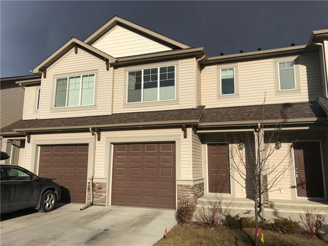 213 Sunset Pt in Sunset Ridge Cochrane MLS® #C4218187