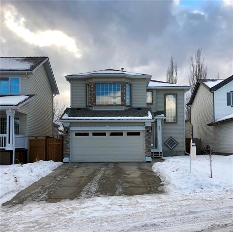 421 Douglas Glen CL Se, Calgary Douglasdale/Glen real estate, Detached Douglas Glen homes for sale