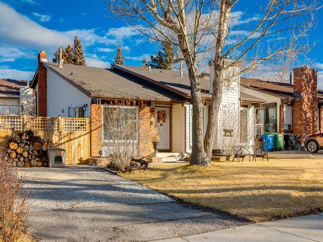 6920 Ranchview DR Nw in Ranchlands Calgary MLS® #C4218270