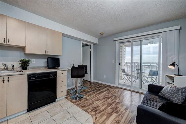 #404 1717 60 ST Se, Calgary Red Carpet real estate, Apartment Mountview homes for sale