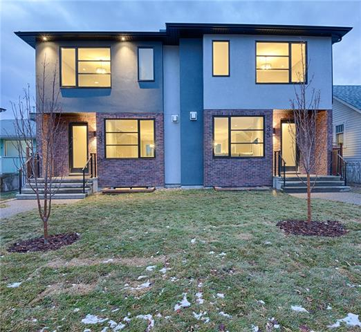 35 31 AV Sw, Calgary, Erlton real estate, Attached Erlton homes for sale