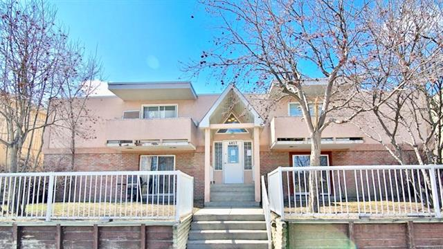 #5 6827 Centre ST Nw, Calgary Huntington Hills real estate, Apartment Avonmore homes for sale