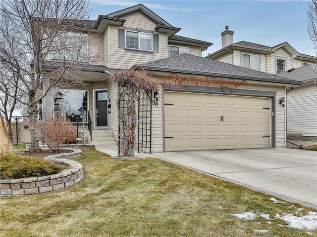 98 Shannon Sq Sw, Calgary Shawnessy real estate, Detached Shawnessy homes for sale