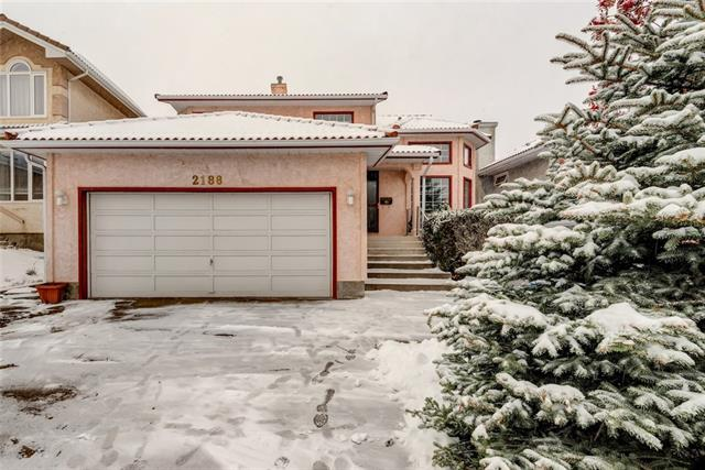 2188 Sirocco DR Sw, Calgary Signal Hill real estate, Detached Signal Hill homes for sale