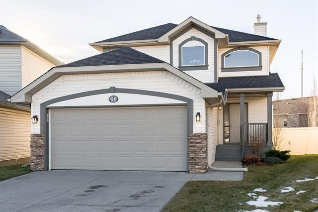60 Hidden Valley Gd Nw, Calgary Hidden Valley real estate, Detached Hanson Ranch homes for sale
