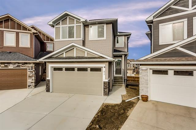 83 Sherview Gv Nw, Calgary, Sherwood real estate, Detached Sherwood homes for sale