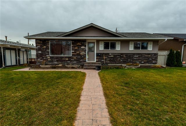 MLS® #C4218362 324 Whitney CR Se T2J 1E8 Calgary