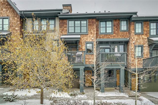 225 Ascot Ci Sw, Calgary, Aspen Woods real estate, Attached Aspen Woods homes for sale