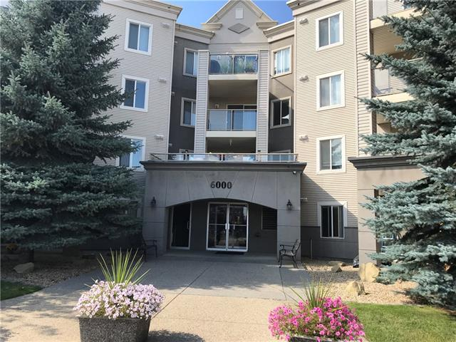 #313 6000 Somervale Co Sw, Calgary, Somerset real estate, Apartment Somerset homes for sale