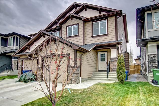 1093 Hillcrest Ln Sw, Airdrie, Hillcrest real estate, Attached Hillcrest homes for sale
