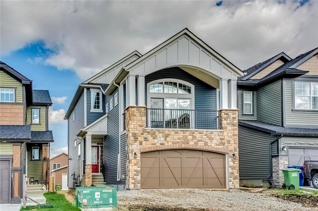 19 Fireside Cr, Cochrane, Fireside real estate, Detached Fireside homes for sale