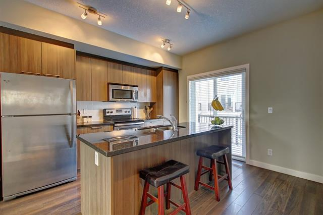 209 Silverado Cm Sw, Calgary, Silverado real estate, Attached Silverado homes for sale