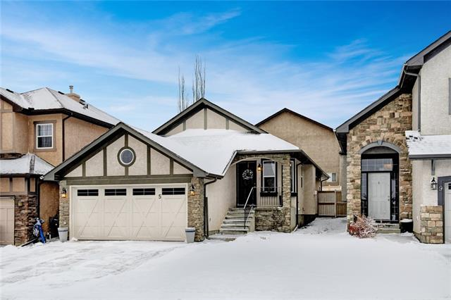 5 Sherwood Pr Nw, Calgary, Sherwood real estate, Detached Sherwood homes for sale