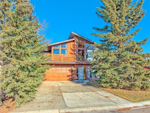 MLS® #C4218472 440 Ranch Estates PL Nw T3G 1K4 Calgary