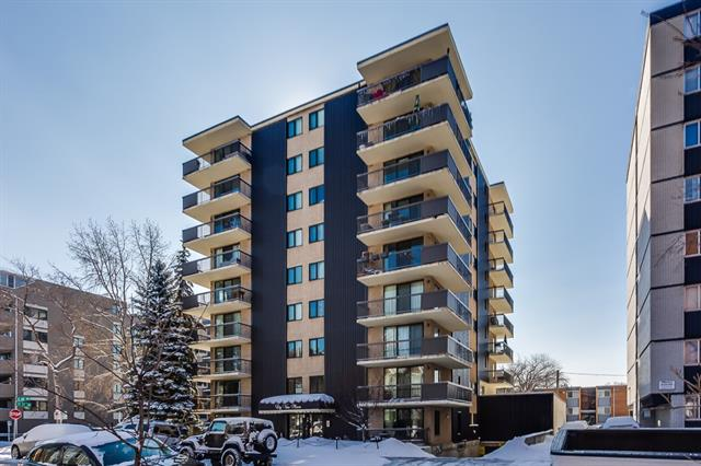 #403 1107 15 AV Sw, Calgary, Beltline real estate, Apartment Connaught homes for sale