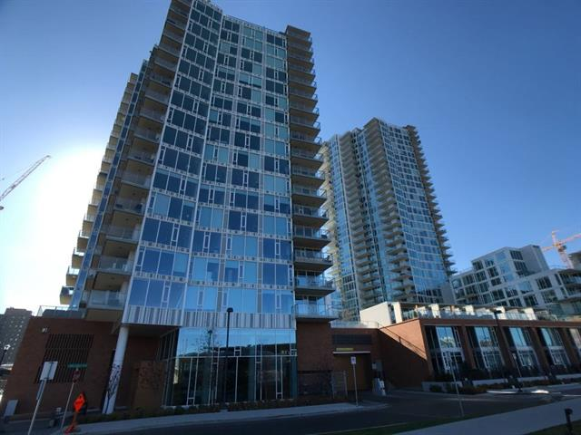 #1602 510 6 AV Se, Calgary, Downtown East Village real estate, Apartment Downtown East Village homes for sale