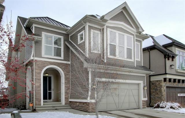 8 Mahogany Mr Se in Mahogany Calgary MLS® #C4218533