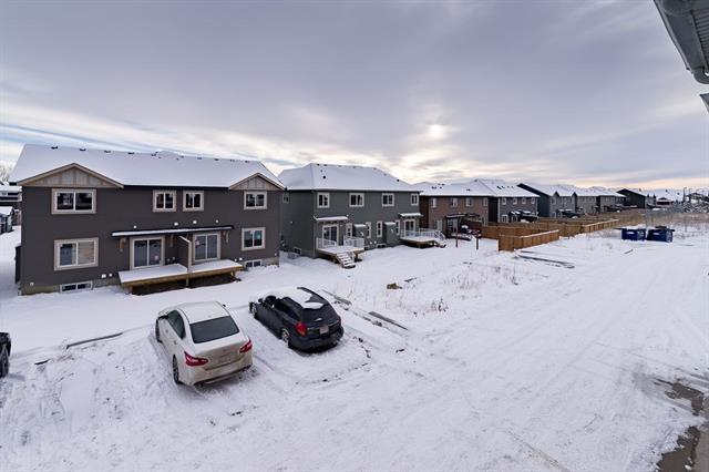 #46 248 Kinniburgh Bv, Chestermere, Kinniburgh real estate, Attached Chestermere homes for sale