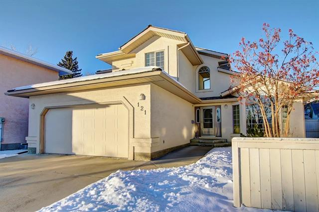 121 Woodpark Co Sw, Calgary, Woodlands real estate, Detached Woodlands homes for sale