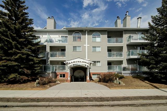 #114 1528 11 AV Sw, Calgary, Sunalta real estate, Apartment Sunalta homes for sale