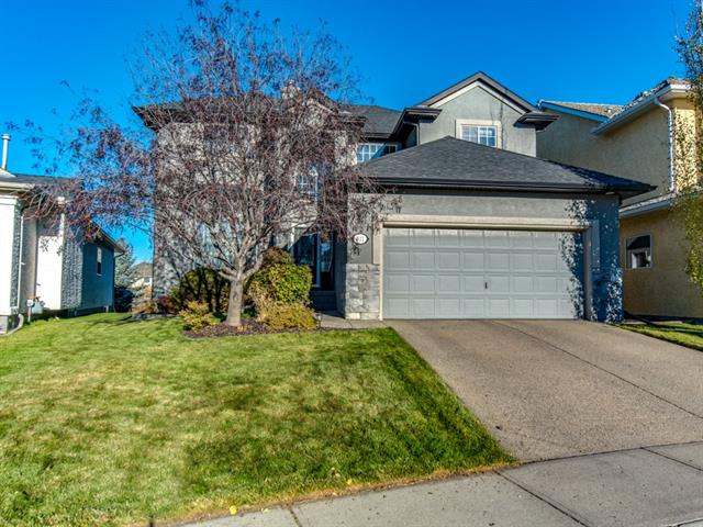 822 Scimitar BA Nw in Scenic Acres Calgary MLS® #C4218604