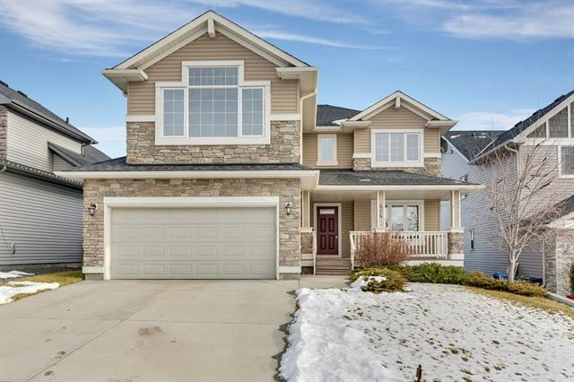 404 Crystal Green Mr, Okotoks, Crystal Green real estate, Detached Crystal Green homes for sale