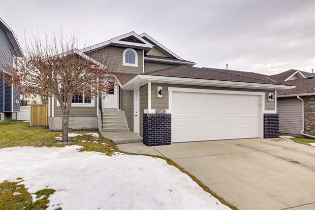 1507 Thorburn DR Se in Thorburn Airdrie MLS® #C4218635