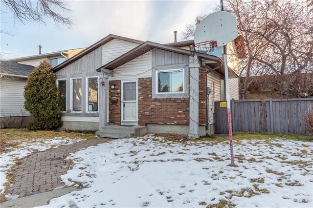 319 Ranchview PL Nw in Ranchlands Calgary MLS® #C4218648