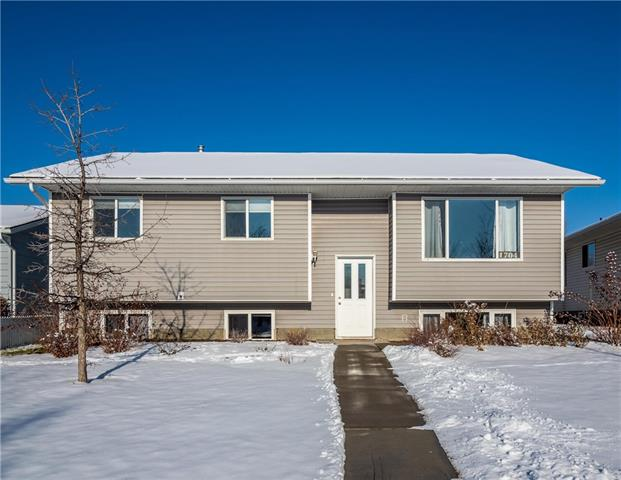 1704 7 AV Se, High River, Sunrise Meadows real estate, Detached Sunrise Meadows homes for sale