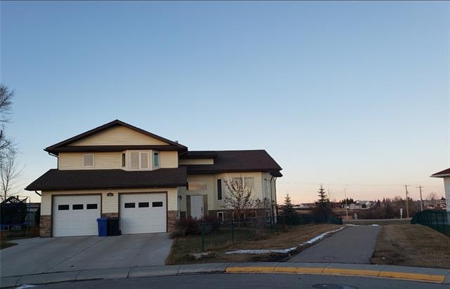 160 Sunset Ht, Crossfield, None real estate, Detached Crossfield homes for sale