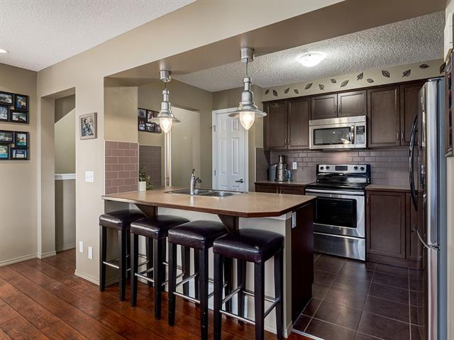 64 Windstone Gr Sw, Airdrie Windsong real estate, Attached Windsong homes for sale