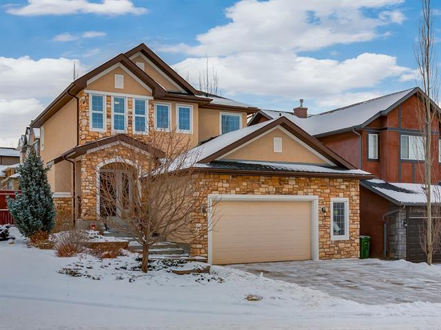 112 Aspen Stone RD Sw, Calgary Aspen Woods real estate, Detached Aspen Woods homes for sale