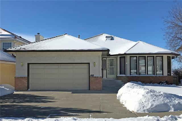 48 Scandia Ri Nw, Calgary Scenic Acres real estate, Detached Scenic Acres homes for sale