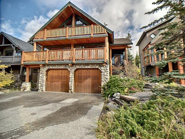 425 Eagle Ht, Canmore Eagle Terrace real estate, Detached Canmore homes for sale