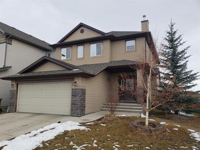 419 Morningside CR Sw, Airdrie, Morningside real estate, Detached Morningside homes for sale