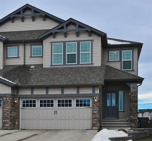 36 Sage Hill PT Nw, Calgary, Sage Hill real estate, Attached Sage Hill homes for sale