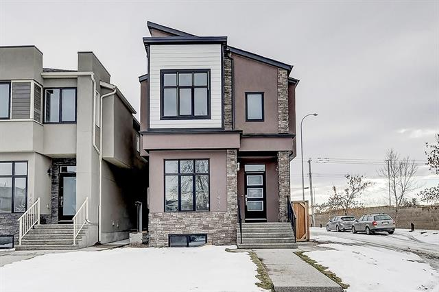 1433 18 AV Nw in Capitol Hill Calgary MLS® #C4218838