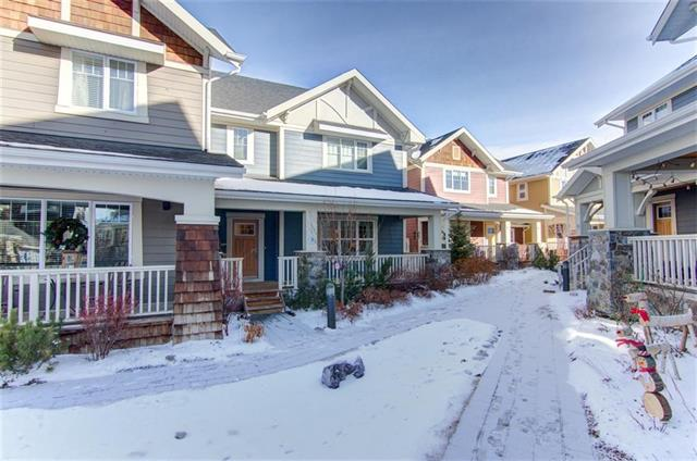 #3 66 Beny-Sur-Mer RD Sw, Calgary, Currie Barracks real estate, Attached Currie Barracks homes for sale