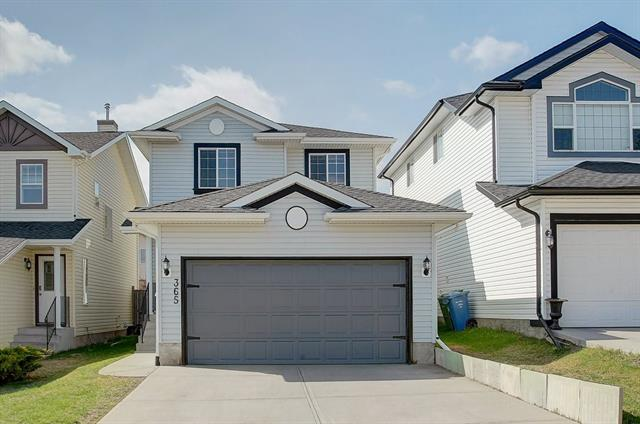 365 Bridlewood AV Sw, Calgary, Bridlewood real estate, Detached Bridlewood homes for sale