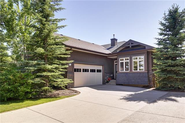 211 Whispering Woods Tc in Elbow Valley Estates Rural Rocky View County MLS® #C4218863