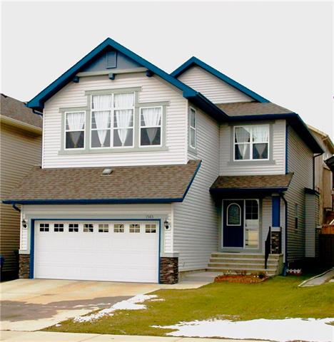 1565 Hidden Creek WY Nw, Calgary Panorama Hills real estate, Detached Panorama Hills homes for sale