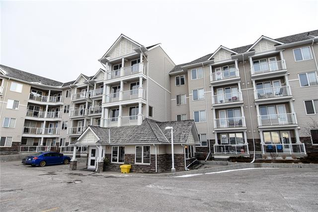 #306 500 Rocky Vista Gd Nw, Calgary, Rocky Ridge real estate, Apartment Rocky Ridge homes for sale