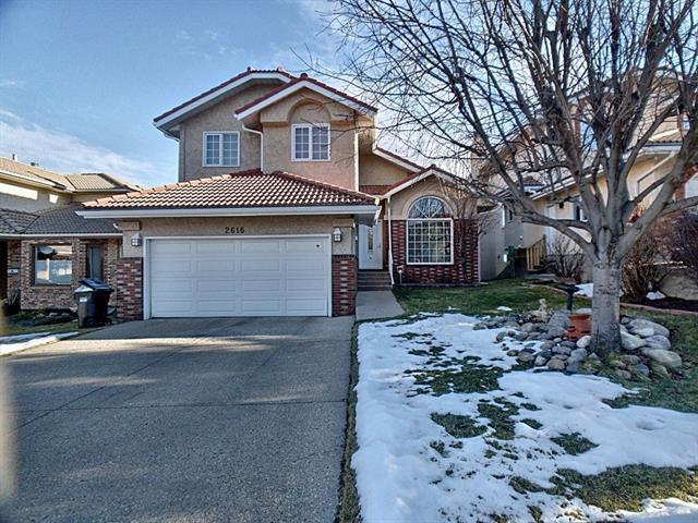 2616 Signal Hill DR Sw in Signal Hill Calgary MLS® #C4218880