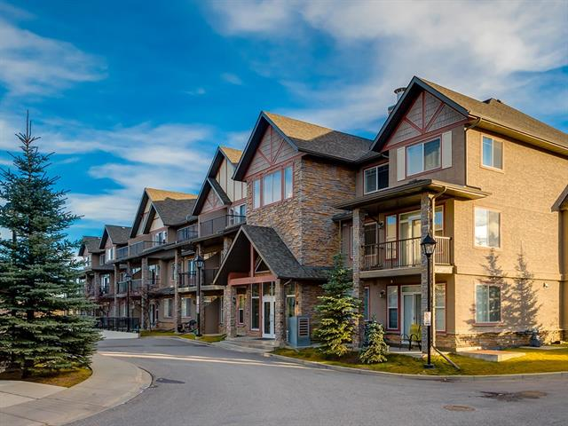 #2205 211 Aspen Stone Bv Sw, Calgary Aspen Woods real estate, Apartment Aspen Woods homes for sale
