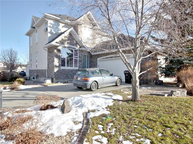 48 Strathridge CR Sw in Strathcona Park Calgary MLS® #C4218889