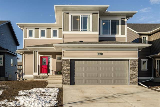 1119 Bayside Dr, Airdrie, Bayside real estate, Detached Bayside homes for sale