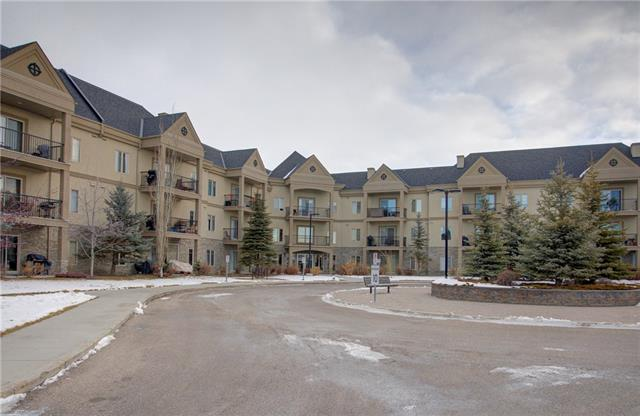 #309 52 Cranfield Li Se, Calgary, Cranston real estate, Apartment Cranston homes for sale