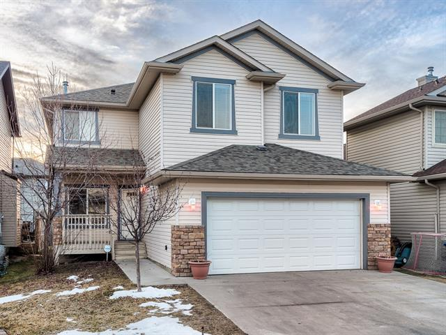 214 Canals Ci Sw, Airdrie Canals real estate, Detached Canals homes for sale