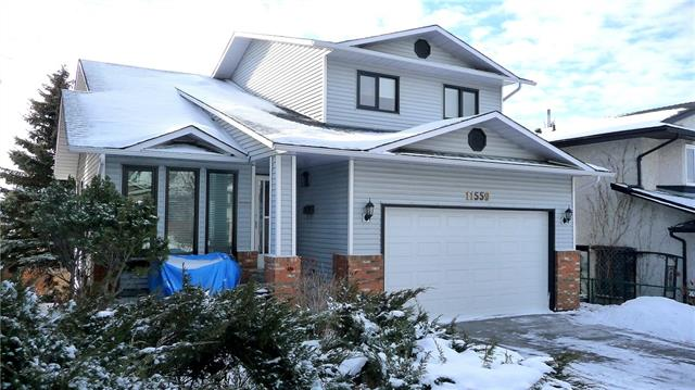 11559 Douglas Woods Ri Se, Calgary Douglasdale/Glen real estate, Detached Douglasdale Estates homes for sale